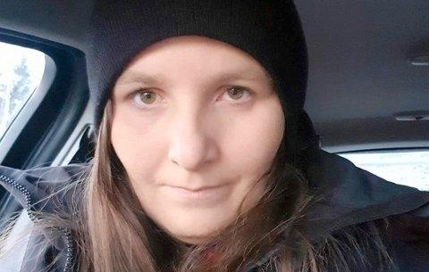 ALTERNATIVFEIRING:Maiken Christin Bakken er nestleder i foreldreutvalget (FAU) på Sørli skole.