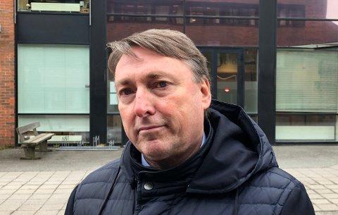 LUFTVEISLEGEVAKT:Fungerende ordfører Inge Solli opplyser at kommunen styrker innsatsen mot korona-viruset. Det opprettes i løpet av uken egen luftveislegevakt i NAV-lokalene i rådstua ved rådhuset.
