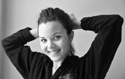 TILBAKE: Julia Kahrs er aktuell med en ny fortelling, der Son er med.