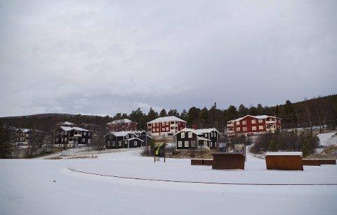 BREDBÅND: Eidsiva skal i løpet av året bygge bredbånd i Folldal sentrum.