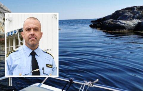 Politioverbetjent Terje Sandik sier at det ofte er uvitenhet som gjør at noen bryter reglene