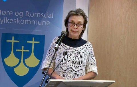 – Vi forventer at toppledelsen i SVV og Vegdirektoratet viser at de har nulltoleranse for ukorrekt saksbehandling og ikke lar hele etaten «svi», sier fylkesutvalgsmedlem Kristin Sørheim (Sp).
