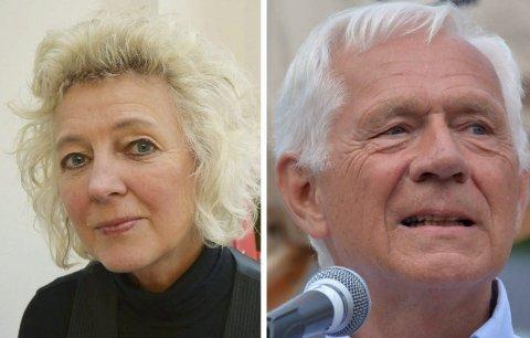 AVKREFTER: Kultursjef Jorunn Bøe avkrefter at Victor Norman får 5,25 millioner i lønn for å skrive Risørs byhistorie.Foto: Arkiv