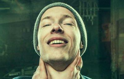 """Store P, eller Petter Sundsby, vann spellemann for soloalbumet """"Regnmannen"""" i 2014."""