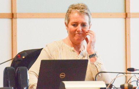 Helse og velferd: Konstituert kommunalsjef Elisabeth Sortland Sande.