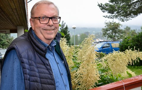 Bård Sverre Fossen