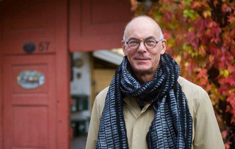 Jon Åge Pettersen