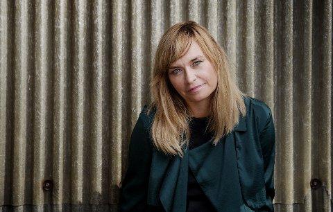 Forfatter Selma Lønning Aarø kommer fra Stod, men flyttet til Fredrikstad i 2019.