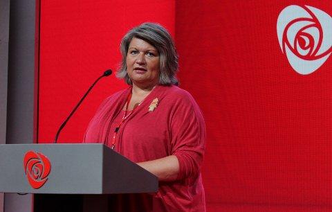 ALLE MÅ MED: Ordfører Anita Ihle Steen i Ringsaker håper samtlige eiere i Eidsiva Energi vil stemme for en sammenslåing med Hafslund E-CO.