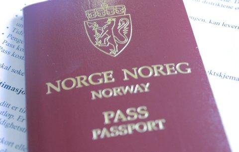 Pass: Vil behalda passkontor på Voss og i Odda.