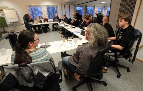 Nesna kommunestyre vurderer å opprette egen akuttdøgnplass. Foto: Mariann Vatne
