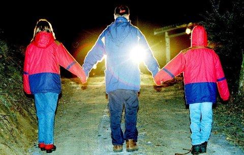 Får kritikk: I en bekymringsmelding sendt til Leirfjord og Alstahaug kommuner kommer det sterk kritikk mot barnevernet i HALD. Illustrasjonsfoto