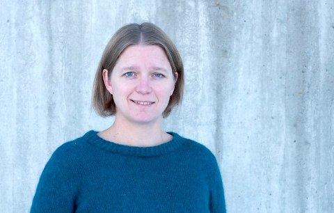 Linda Motrøen Paulsen er ny oppvekstsjef i Kvæfjord.