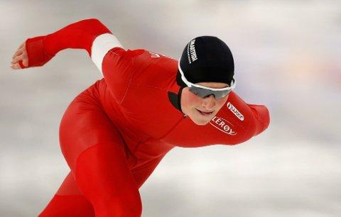Med personlige rekorder på 500 og 1000 meter i Calgary, Canada, satte Marius Bratli fra Fet punktum for en god sesong.