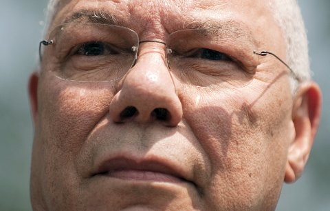 DØD: Colin Powell er død etter komplikasjon med covid-19, ifølge familien. Han ble 84 år gammel.