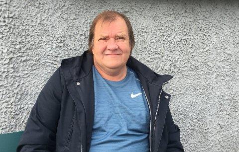 BURDE VÆRT STRENGERE: Tony Elsgård (63) mener koronatiltakene burde vært strengere.