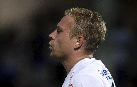 Mer trøkk: Tom Henning Hovi tror Henrik Kjelsrud Johansen (bildet) vil oppleve mer trøkk i Vålerenga enn han har vært vant med, men mener Gjøvik-gutten har fått en alle tiders sjanse i sin nye klubb.