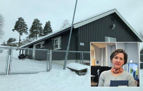 INGEN NYE: Ingen flere positive prøver er registrert verken i Vindingstad barnehage (bildet) eller Gjøvik barnehage.