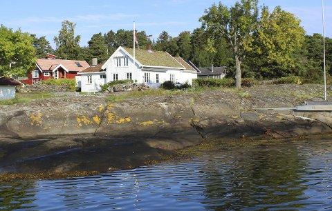 Denne boligen søkes omgjort til hytte.