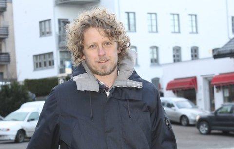 Fredrik Brattberg vil gjerne se flere av sine verk spilt på originalspråket.