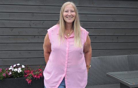 Da Kari Lene først merket på MS-symptomene, så var det prolaps hun trodde hun hadde fått. – Jeg ba kollegene mine om litt mer hjelp til bæring den dagen bare, og sånn holdt jeg på da, forteller hun.