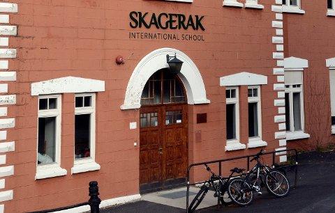 SKAGERAK-STREIKEN: Vi inviterer Utdanningsforbundet tilbake til forhandlingsbordet, skriver Knut Erik Beyer-Arnesen.
