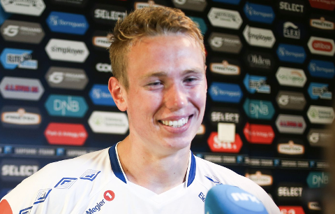 Torbjørn Heggheim er på vei til Sandnes Ulf. Det melder Adresseavisen.