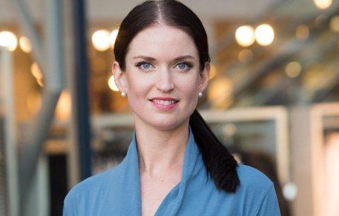 Anne Motzfeldt.