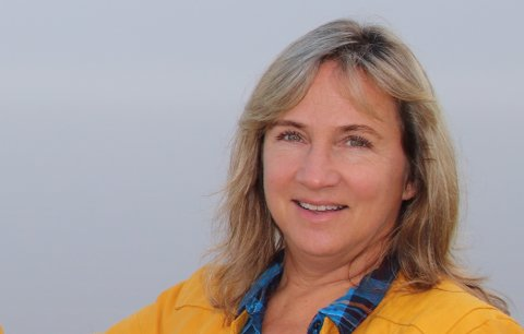 FEMTEPLASS: Irene Heng Lauvsnes er foreslått på femteplass på Rogaland Høyres stortingsliste.