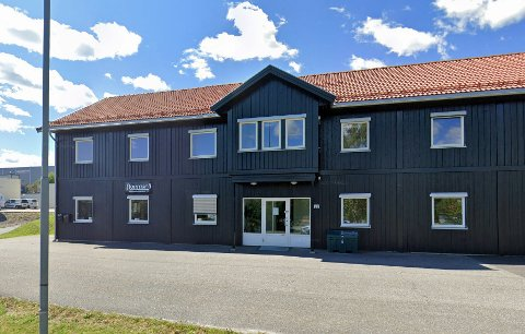 KONKURS: Rådgivningsfirmaet Norrmann AS med lokaler på Rødmyr slo seg selv konkurs i forrige uke. Foto: Google streetview