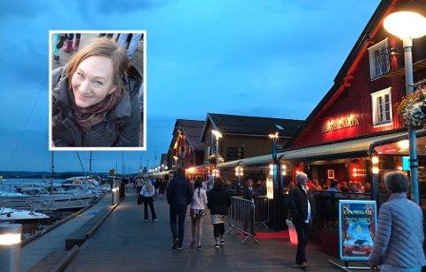 SERVICE TREKKER FOLK: Noen ganger skulle jeg ønske jeg var Dill eller Druen eller en mystery shopper slik at jeg kunne anmeldt restaurantbesøk og andre opplevelser i byen vår, skriver Merethe Eltvik.