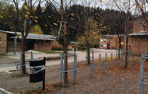 TOELEVERSMITTET:Før høstferien fikk en elev ved Li skole påvist koronasmitte. Nå har ytterligere én medelev blitt smittet.