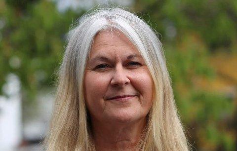 ISOLERT: Edih Cecilie Loftheim på Kjul var en av de første i Nittedal som fikk påvist koronavirus.