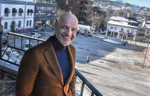 Investor John F. Heggelund eier en rekke eiendommer sammen med kompanjong John Gilbert Helgeland.