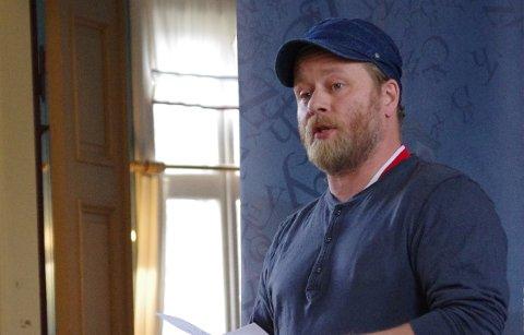 Bjørn Tore Hindklev gir seg i Fjell-Ljom