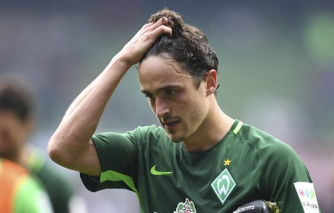 Bremen og danske Thomas Delaney har ikke råd til å prioritere cupen.