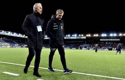 Minst halve Bergen ser ut til å mene at Lars Arne Nilsens tid bør være omme i Brann. Nå tar BAs gamle Offsiden-eksperter til orde for å se nøye på Rune Soltvedt også.