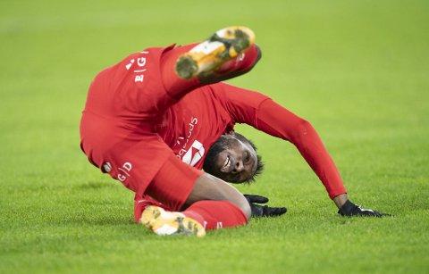 Daouda Bamba mangler evnen til å se etter medspillere foran mål, sier Mons Ivar Mjelde i denne utgaven av Fotballpreik.