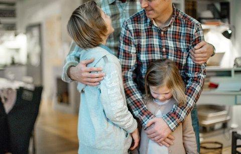 Fosterhjem-samarbeid: Fredrikstad og Sarpsborg trenger flere fosterhjem, og Sarpsborg Aps leder nevner felles fosterhjemstjeneste som ett mulig samarbeidsfelt. (Arkivfoto: Svein Kristiansen)