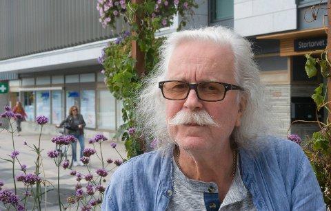 Bjørn Lengfelder