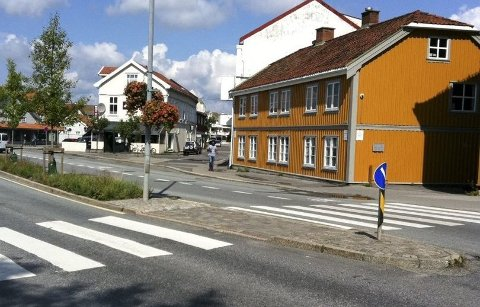KUTT: Blå Kors får driftsmidler av kommunen til Varmestua, men frykter at andre tjenester må vike på grunn av tilskuddskutt.