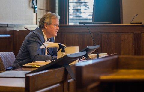 Politiadvokat Nils Vegard er fornøyd med utfallet i Høyesterett og mener konklusjonen gjør det lettere for påtalemyndigheten å etterforske lignende saker i fremtiden.