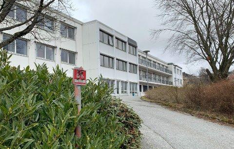 Gjesdal kommune lyser ut stillingen som avdelingsleder på Solåsheimen.