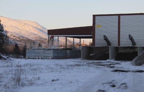 LUKT: Naboer til komposteringsanlegget i Holandsvika er lei av å være forsøkskaniner, skriver velforeninga i dette innlegget.