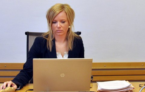 PÅSTÅR FRIFINNELSE: - Man mener det ikke er noe krav, sier advokat Lene Sandberg.