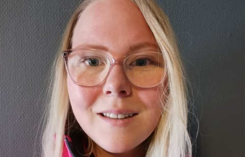 UTEKONTAK: Ann Helen Paulsen er utekontakt i Alta.