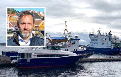 Begge foto: Sondre Lindhagen Nilssen