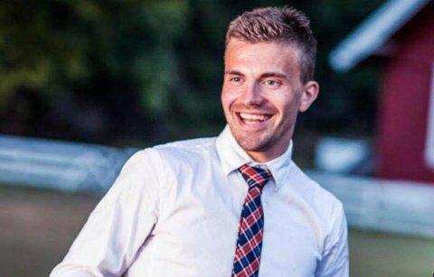 IVRIG: Kristian Ulriksen fra Tromsø velger å ta tre måneder permisjon fra jobben som eiendomsutvikler for å reise til Kenya og dyrke hobbyen sin. Med seg på turen har han Norges beste maratonløper gjennom tidene.