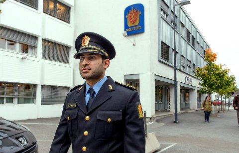 AKTOR: Politiadvokat Qasim Bhatti førte aktoratet på vegne av Statsadvokatene i Hedmark og Oppland. Arkivbilde