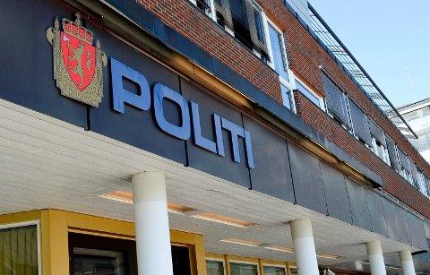 KAN BLI STREIKERAMMET: Både Innlandet politidistrikt og Høgskolen i Innlandet kan bli rammet av streik fra 24. mai. (Foto: Bjørn-Frode Løvlund)